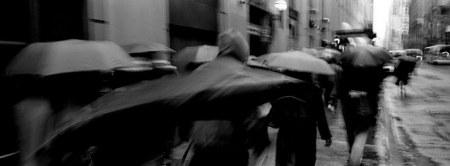 Urban Symphony Project -Movement, Ralph Talmont